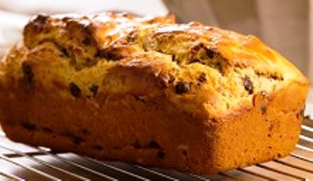 Yorkshire Spice Loaf