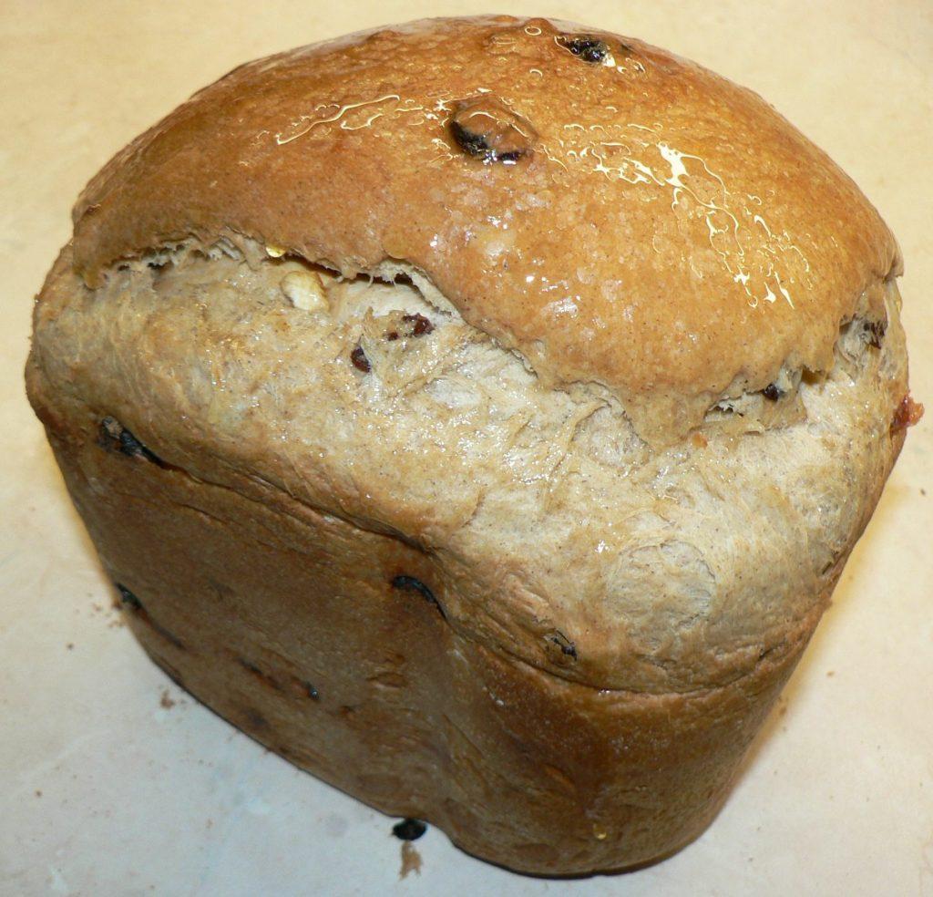 Yule Loaf