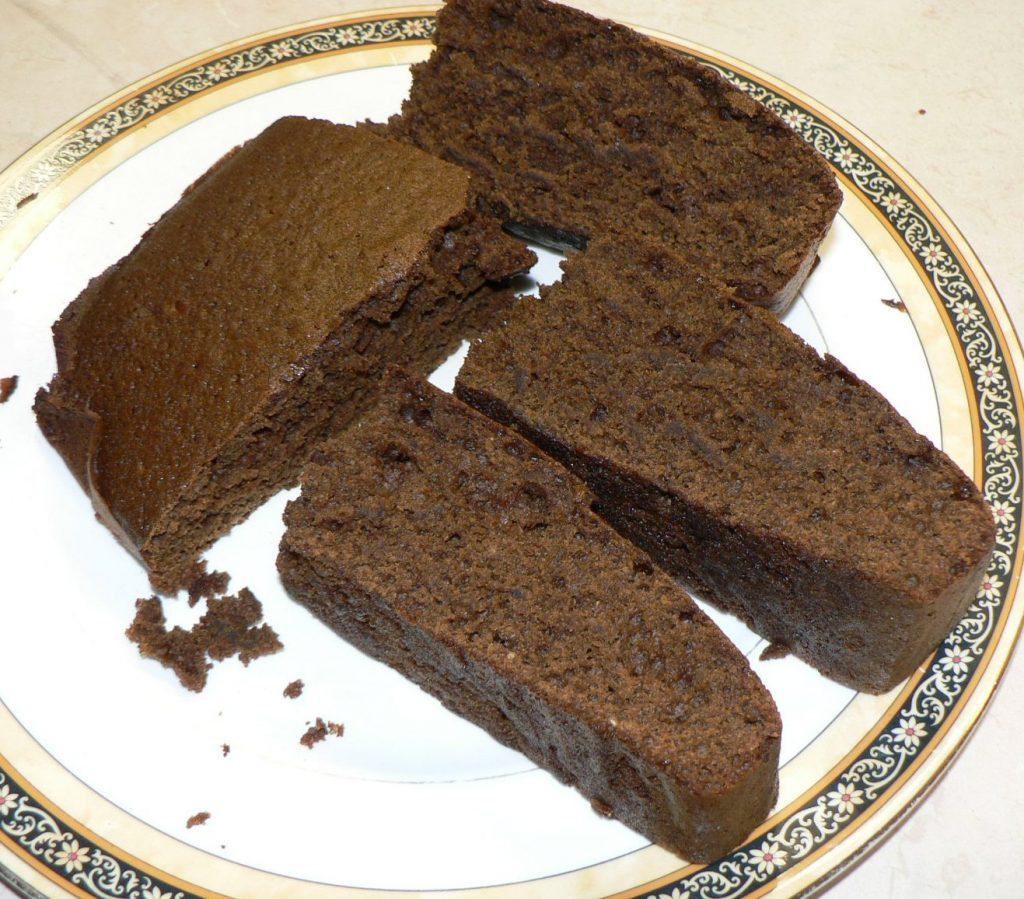 Pepper Cake